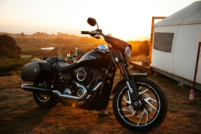 A motorcycle accident lawyer in Kansas City can help you get compensated for your injuries