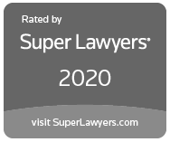 Kevin Jones - Rated By SuperLawyers