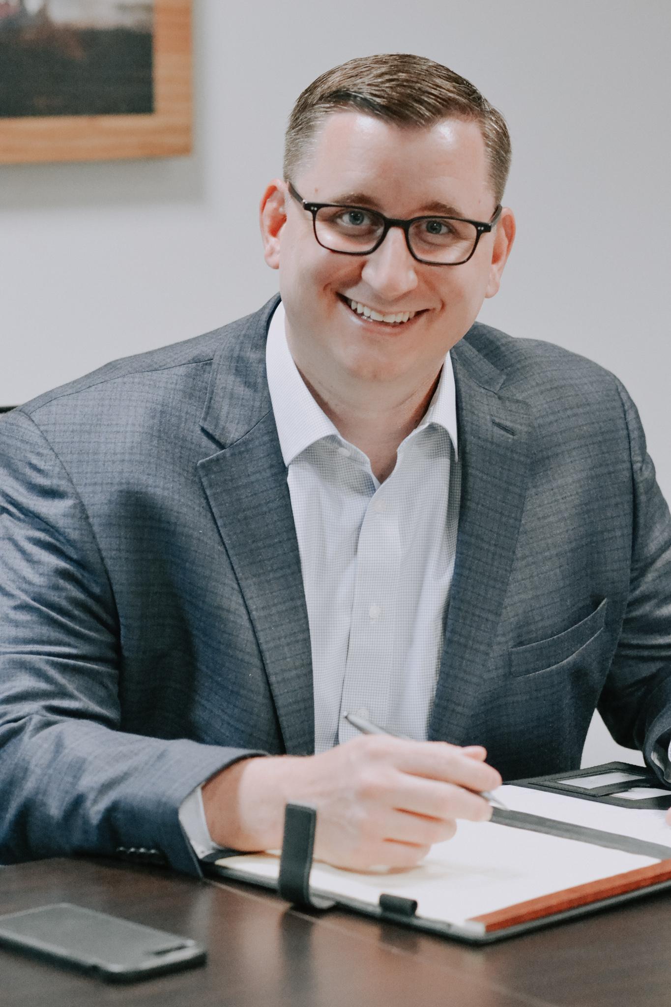 Portland sexual harassment attorney Kevin A. Jones