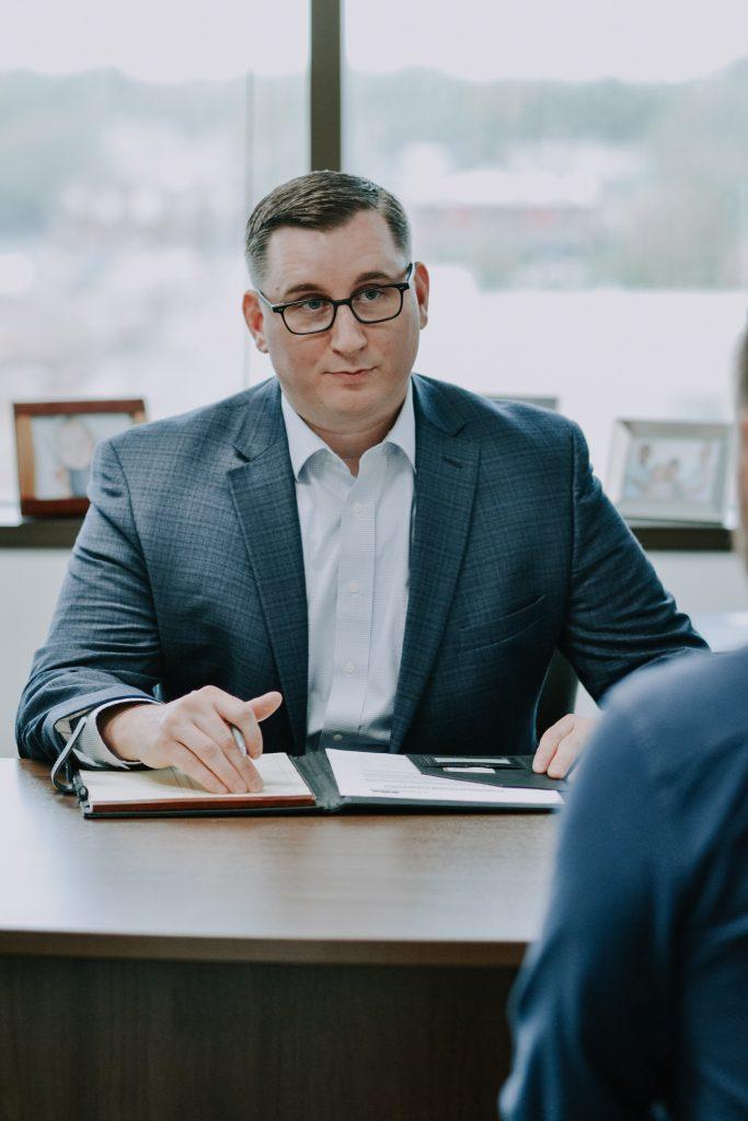 Kevin A. Jones | Portland Employment Attorney