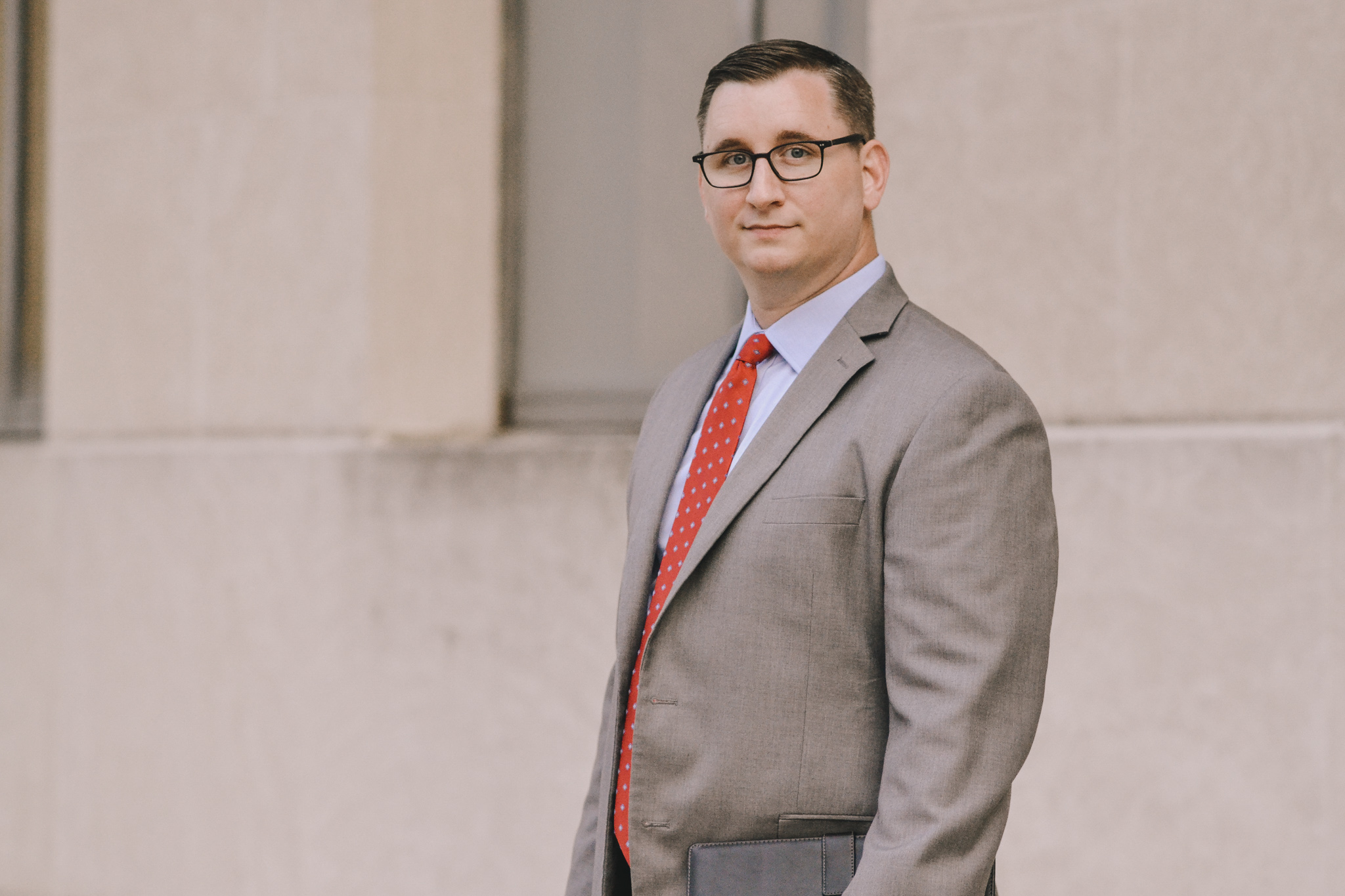Kevin A. Jones   Injury & Employment Lawyer