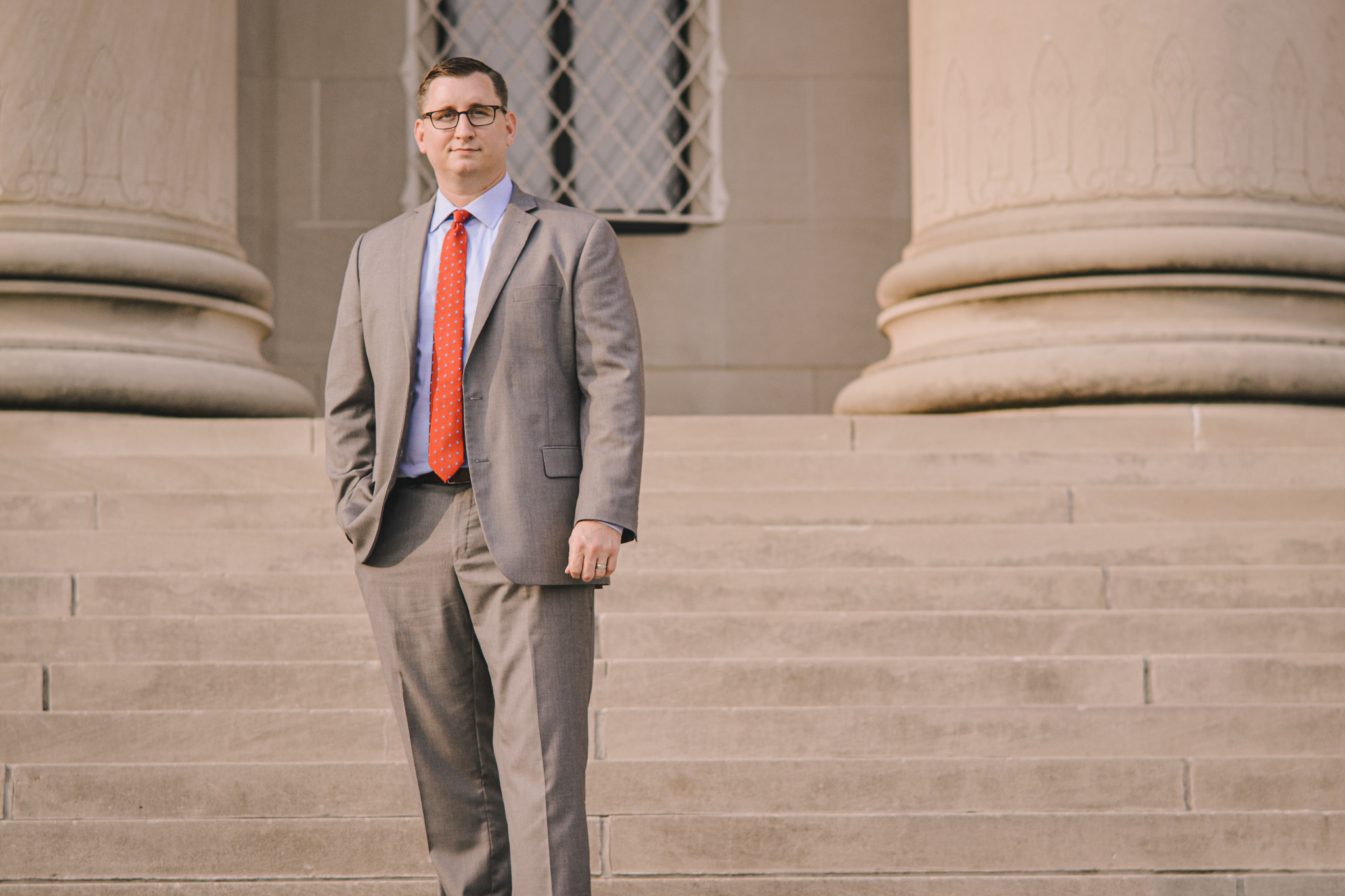Lawyer Kevin A. Jones fighting against workplace retaliation in Kansas City