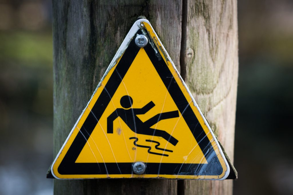 Attorney for fall injuries in Kansas City